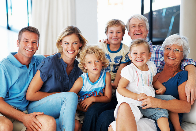 The Power of a Multigenerational Strategy