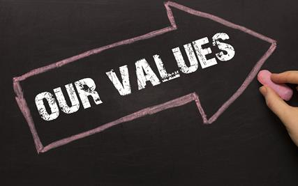 Align Business Decisions With Your Values Every Day