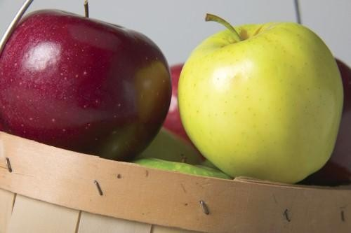 Are You the Apple of Financial Services? Part One