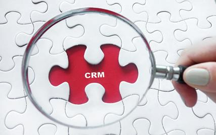 Create a CRM Checks and Balances System