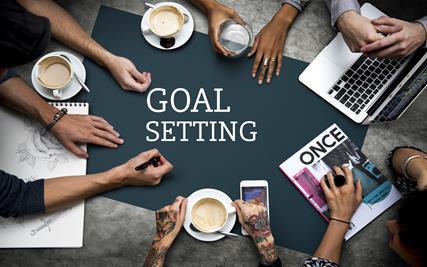 Workflow: Smart Goal Setting