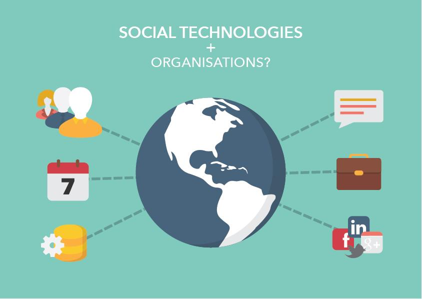 Unlocking the Value of Social Technologies