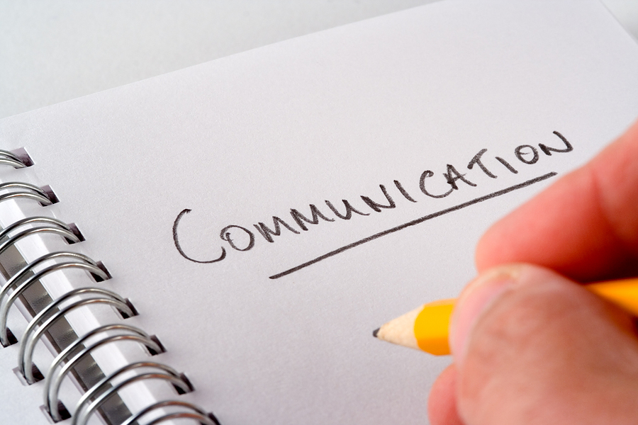 Communication is the Key to Achieving Results