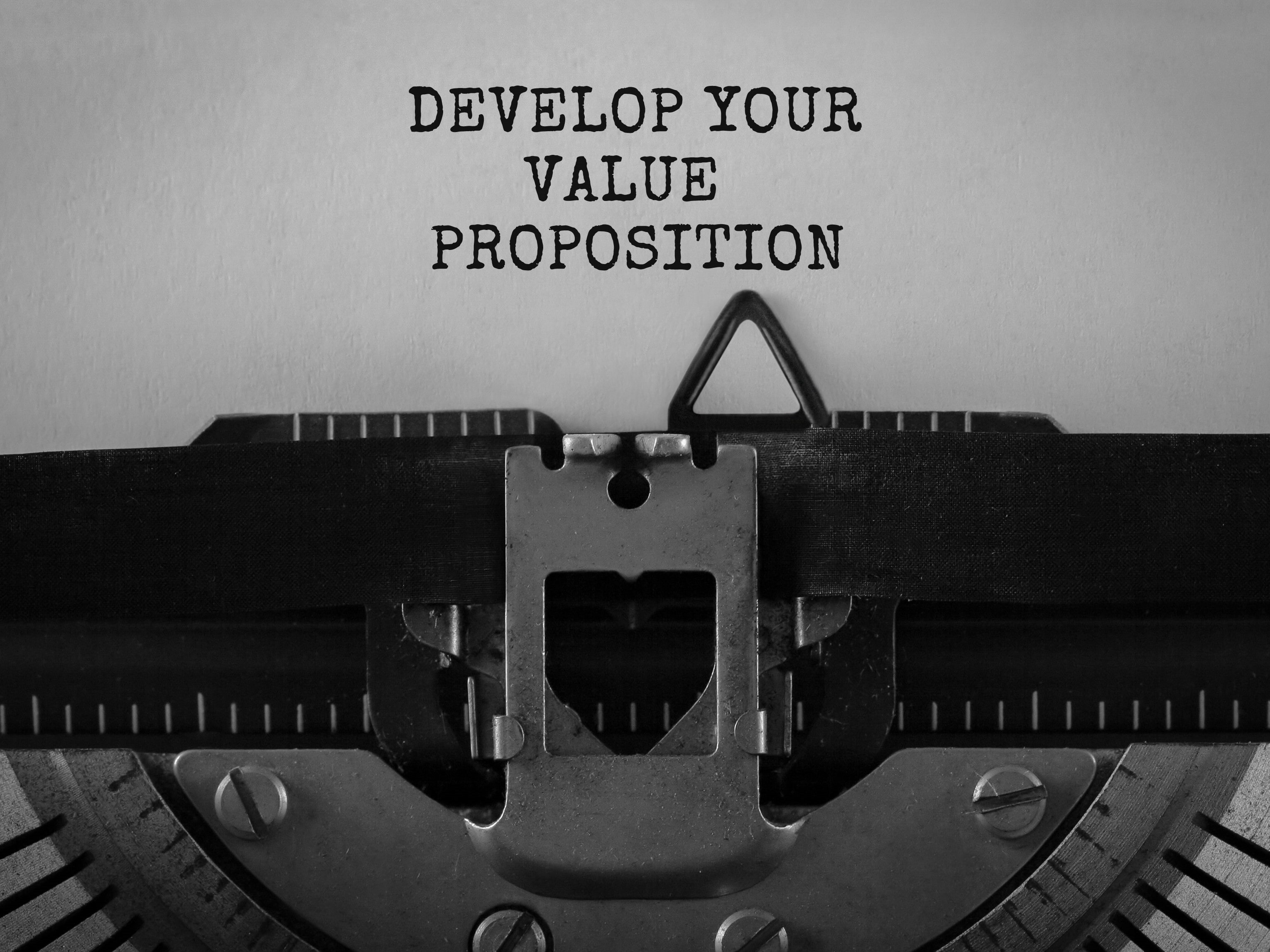 The Importance of the Value Proposition for the Success of Every Business