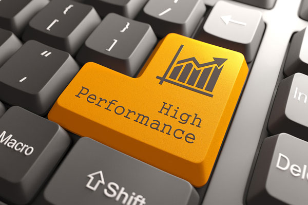 Creating a High-Performing Business